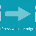 WordPress website migrations