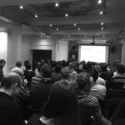 Web event at Campus North (not Ecommerce North East!)