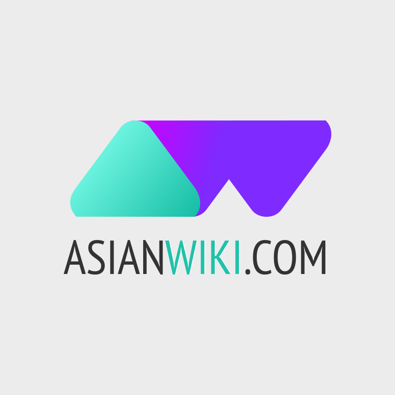 Logo design for this Asian film and TV community website - web portfolio entry for AsianWiki