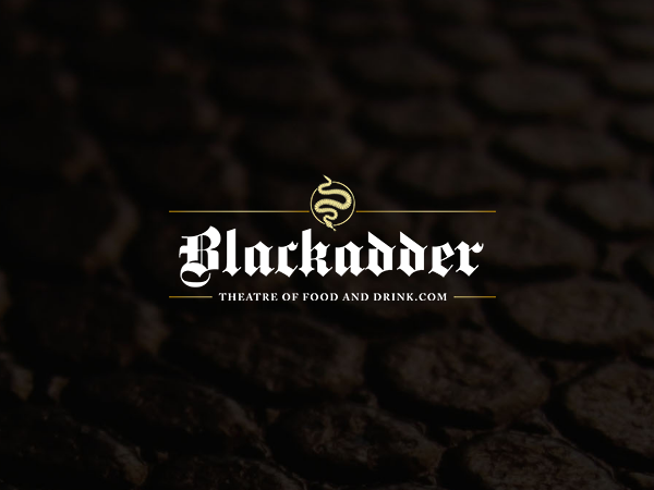 Responsive web design - The Blackadder Hotel