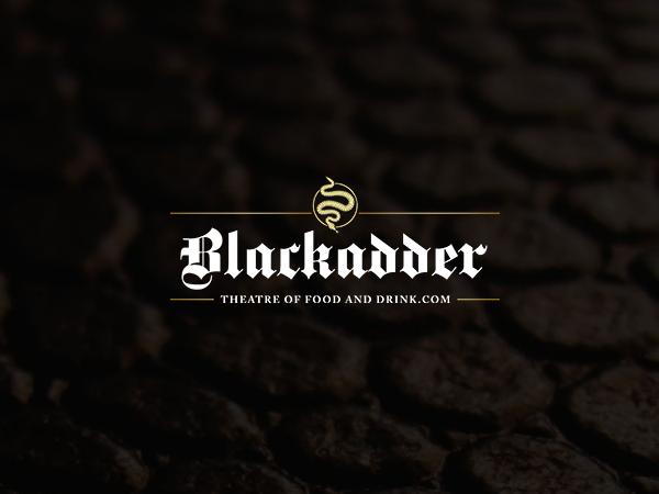 Responsive web design - web portfolio entry for The Blackadder Hotel