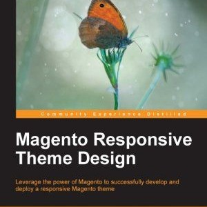 Book by Magento support agency Peacock Carter