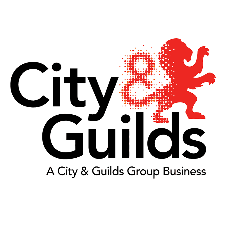 Web consultancy in London - web portfolio entry for City & Guilds