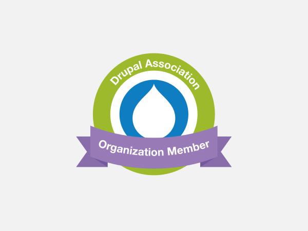 Drupal Association members