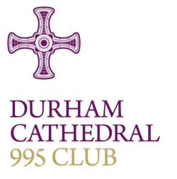 Durham Cathedral 995 Club logo