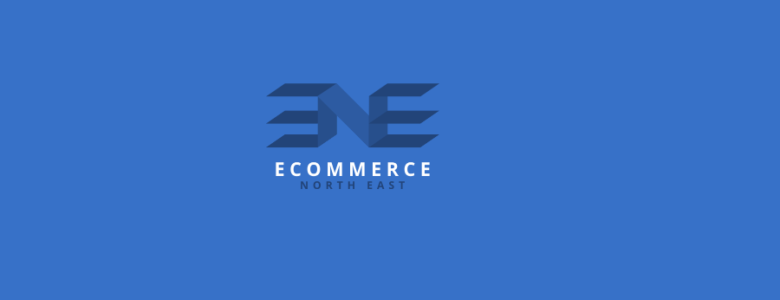 Ecommerce North East event logo