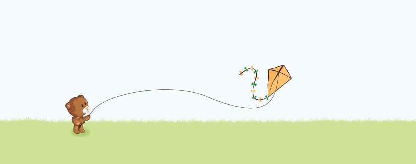Peach & Bear - WooCommerce web design project