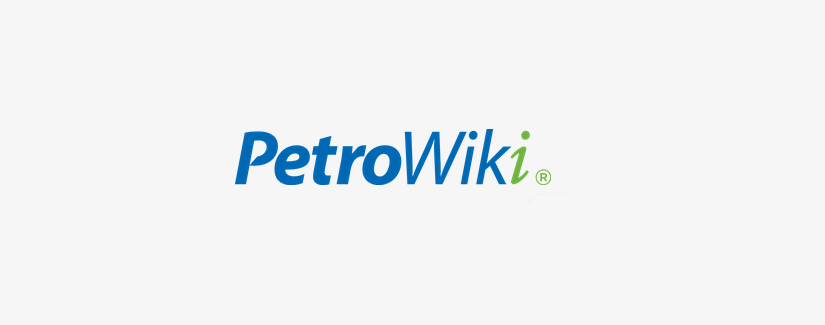 Responsive MediaWiki website design for PetroWiki