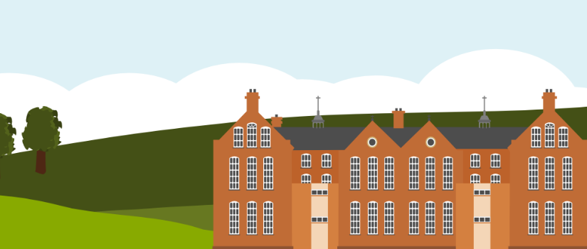School website design for Kells Lane Primary in Gateshead