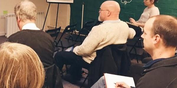 Glasgow Magento training course