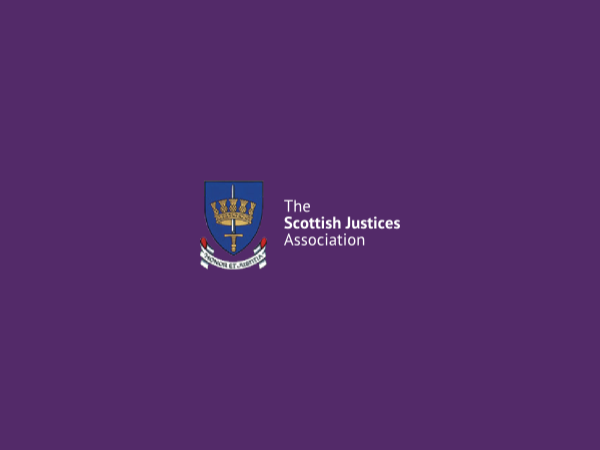 WordPress development for Scottish Justices Association