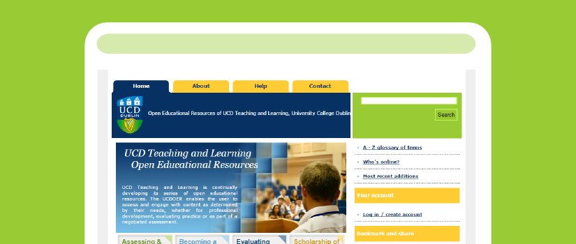 MediaWiki consultancy for University College Dublin