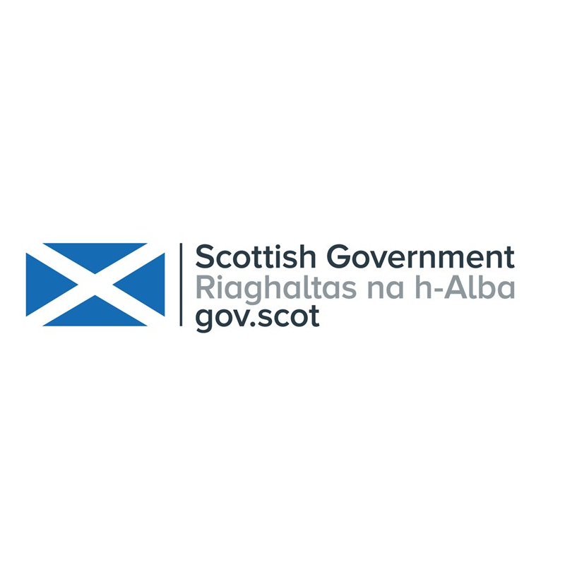 Web consultancy for the Scottish Government in Edinburgh - web portfolio entry for Scottish Government