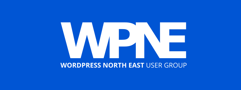 WordPress North East event for web designers in Newcastle upon Tyne