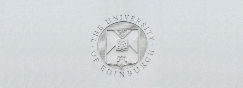 WordPress web development course for Edinburgh University.