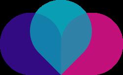 North East web design agency - Peacock Carter logo