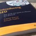 Apress' Introducing SEO book