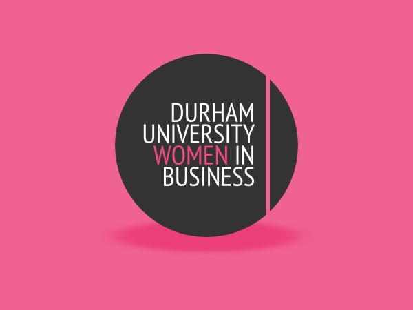 Wordpress events website - Durham University Women In Business