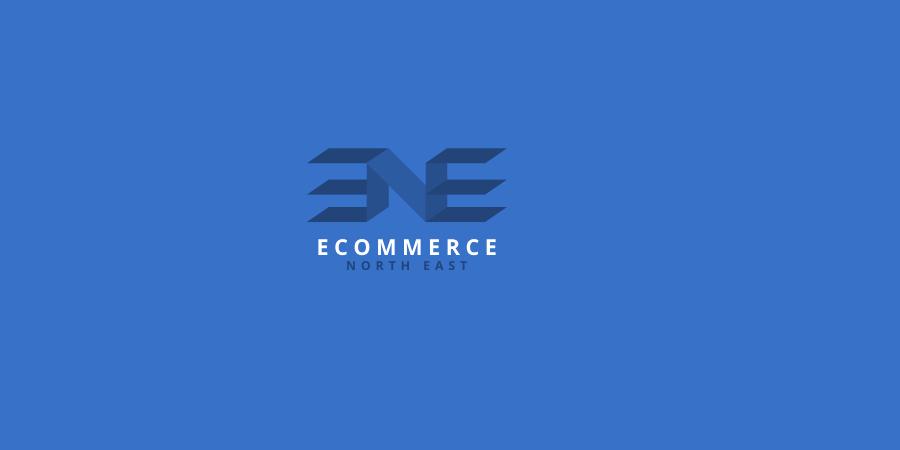 Ecommerce North East event logo