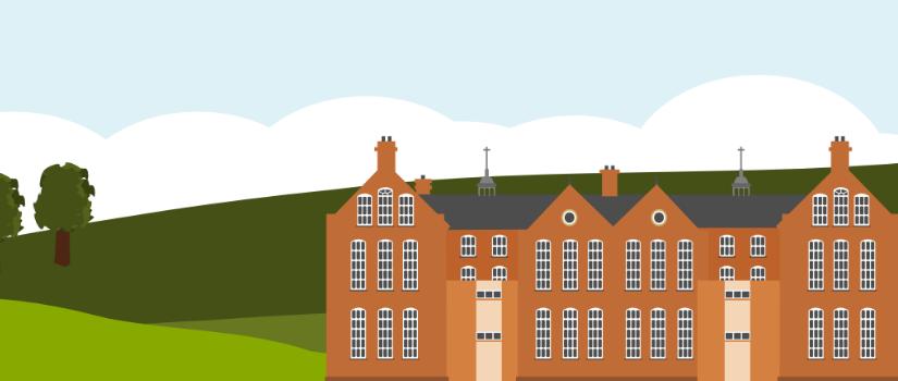 School website design for Kells Lane Primary in Gateshead