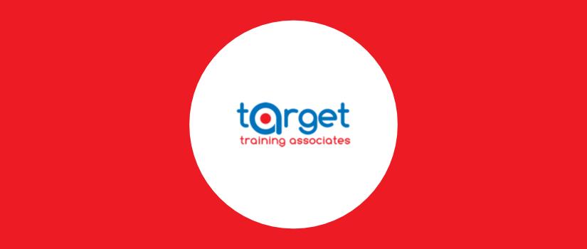 Event booking website design for Target